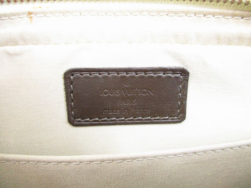 d22f69bbb49a LOUIS VUITTON Monogram Mini Canvas Brown Crossbody Bag Juliet MM  6253  6253