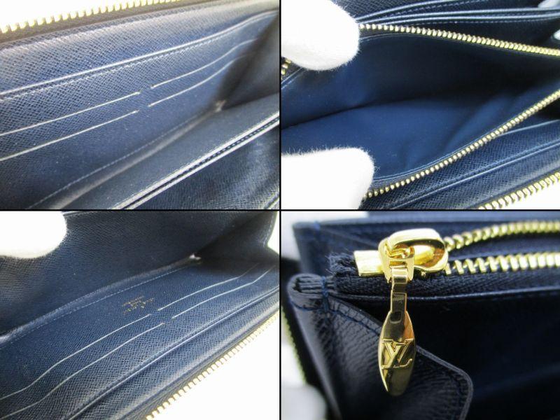 62767216999c LOUIS VUITTON Monogram Idyle Canvas Gray Zip Around Wallet Purse  6419   6419